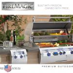 Fire Magic katalog