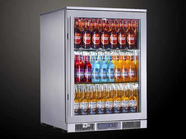 Vonkajšia chladnička BlastCool XP1