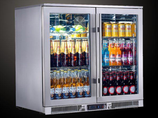Vonkajšia chladnička BlastCool XP2